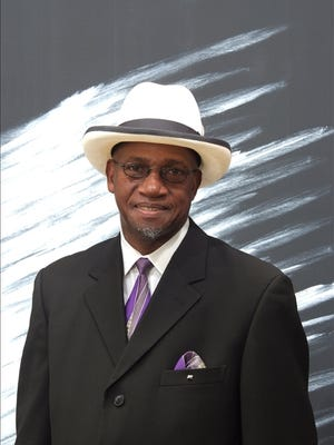 The Rev. Jimmie Edwards