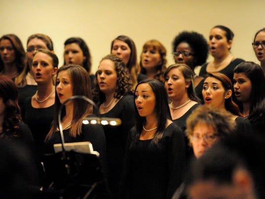 The Women's Chorus