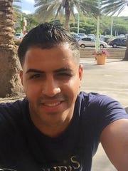 Pulse victim Oscar A. Aracena-Montero