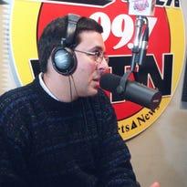 George Plaster's new radio show will air on Sunday nights