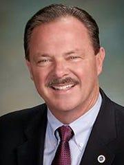Scottsdale Mayor Jim Lane.