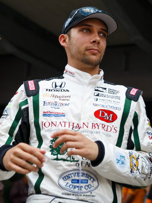 8-10-2016 bryan clauson organ donor