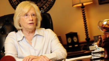 Sen. Mae Beavers says she is 'exploring run for governor'