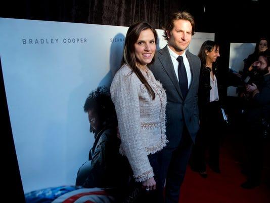 Bradley Cooper, Taya Kyle