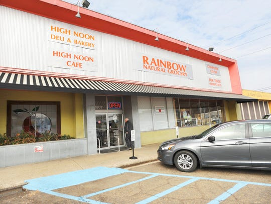 Rainbow Co-Op, which closed in early 2018, may become Fondren Fitness if a zoning change is approved by the city of Jackson.