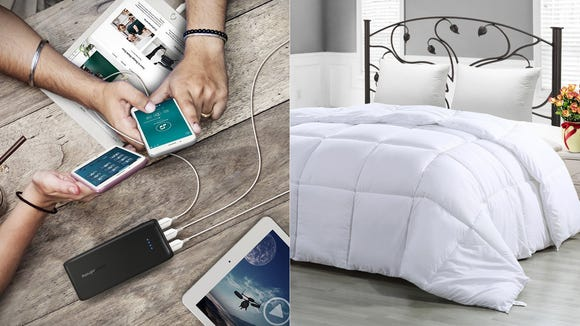 The best five deals right now are on great, useful products.