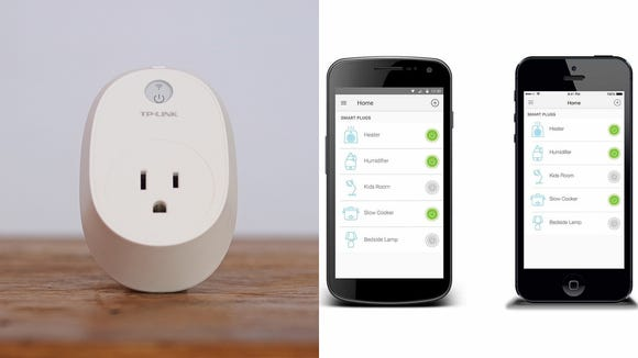 TP-Link makes one of the best smart plugs money can buy.
