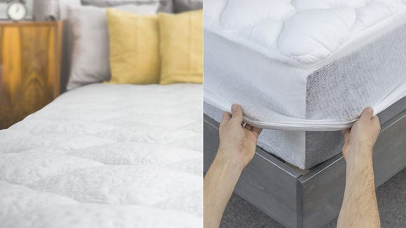Sleep comfortably no matter the weather outside.