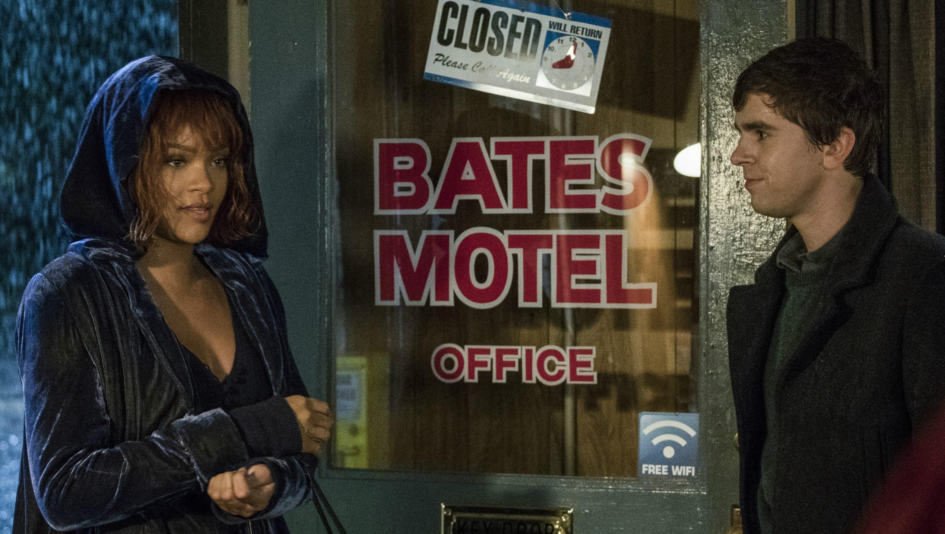 Bates Motel Season 1 Free