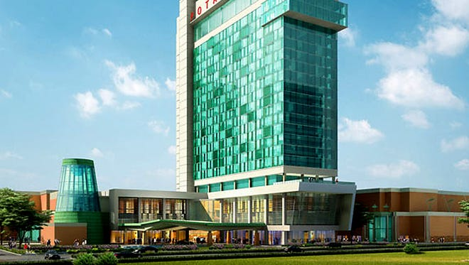The Potawatomi Hotel and Casino in Milwaukee