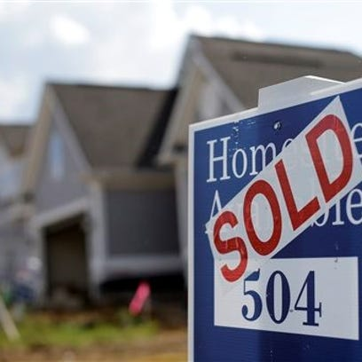 Roughly 2,167 residential properties changed hands