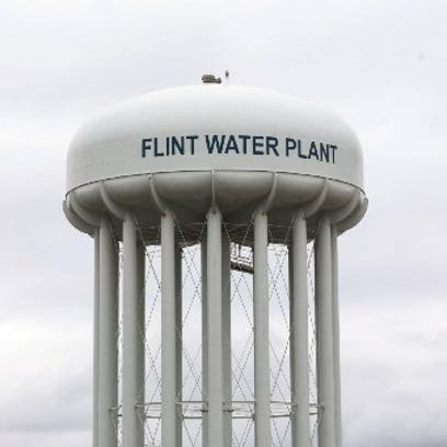 Lead-contaminated water in Flint has garnered national