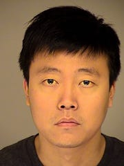 Runan Xia Photo Photo Courtesy Of Ventura County Sheriffs Office