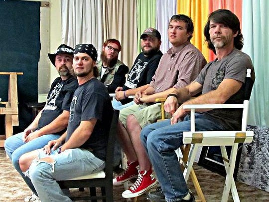Free Whiskey, a country-rock band from Harrison, is among the acts to perform at Bridge Bash.
