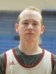 Preston Scott, Union County boys basketball