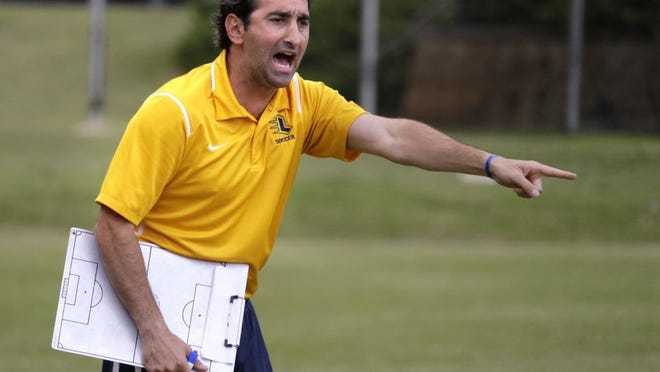 Rogerio Lima and Lausanne host St. George's Thursday at 6 p.m. in a game between two of the top three teams in this week's soccer rankings.