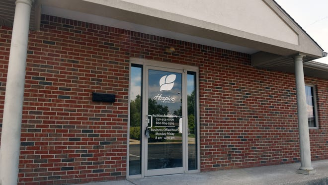 The new Hospice of Central Ohio facility, still under construction at its location on 1166 Military Road in Zanesville, will hold its grand opening on Aug. 23. The nonprofit facility is one of nine Hospice of Central Ohio locations in Ohio.