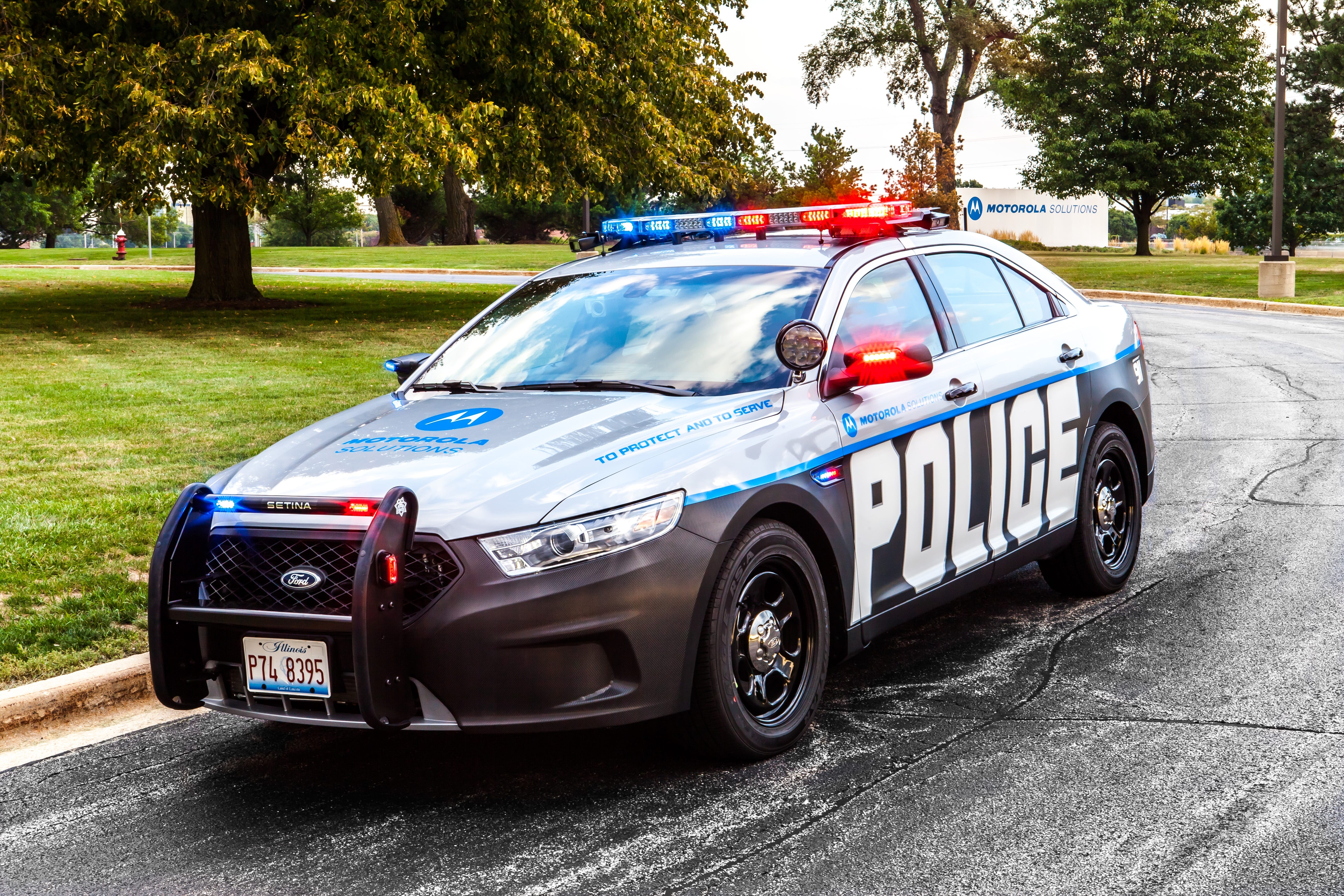 Michigan State Police tests pursuit cars. policeford. A Ford Taurus ... & Ford: Tests show it has the quickest police car markmcfarlin.com