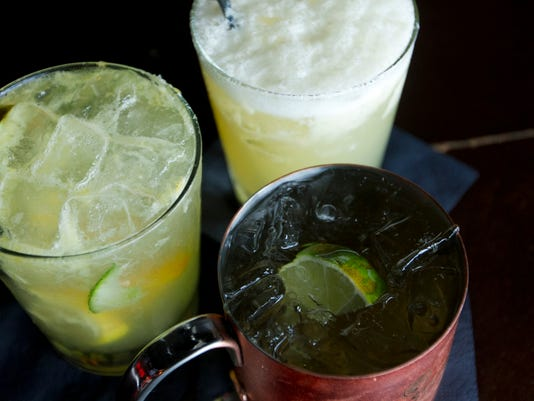 Happy Hours Worth Trying From Fort Myers To Naples