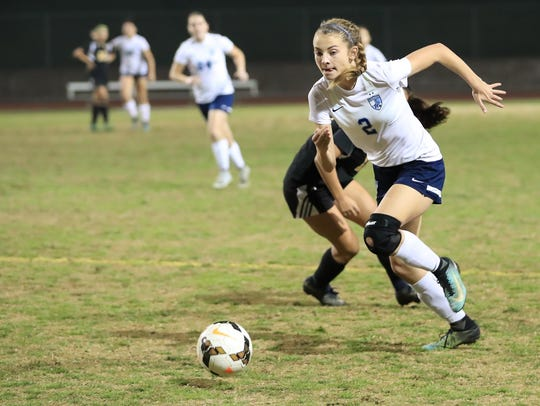 Redwood's Evan House scored two goals in the Rangers'