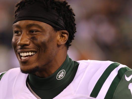 Jackson Jaguars vs New York Jets -- First Preseason Game --