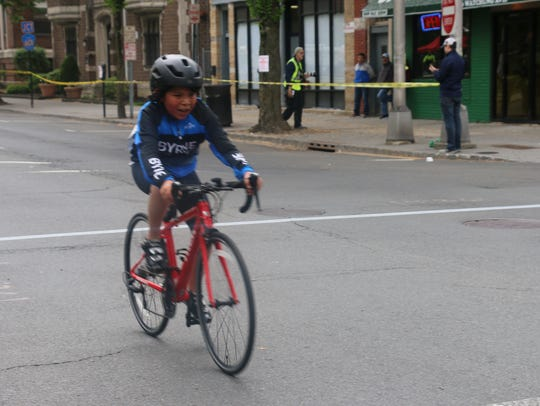 Plainfield Public Schools students competed in the