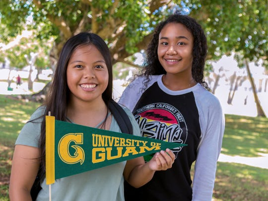 The University of Guam Financial Aid Office offers a wide selection of local and federal scholarship, grant, and loan opportunities for students to explore to help fund their education