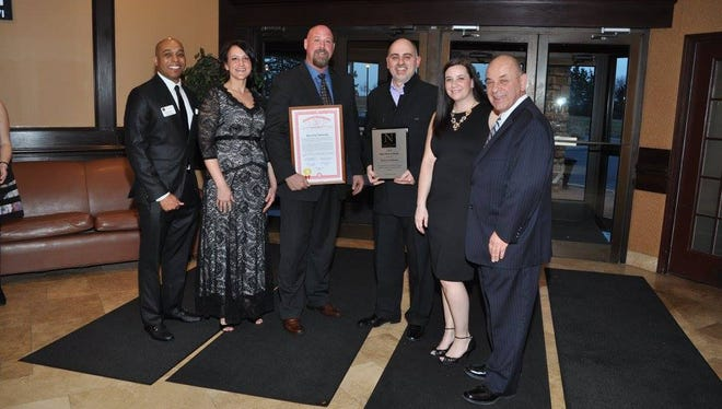 Red Level Networks was honored as Best Place to Work, small business.