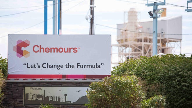 The Chemours Co. will shut down its Edge Moor plant, impacting the 200 employees and 130 contractors who work there.
