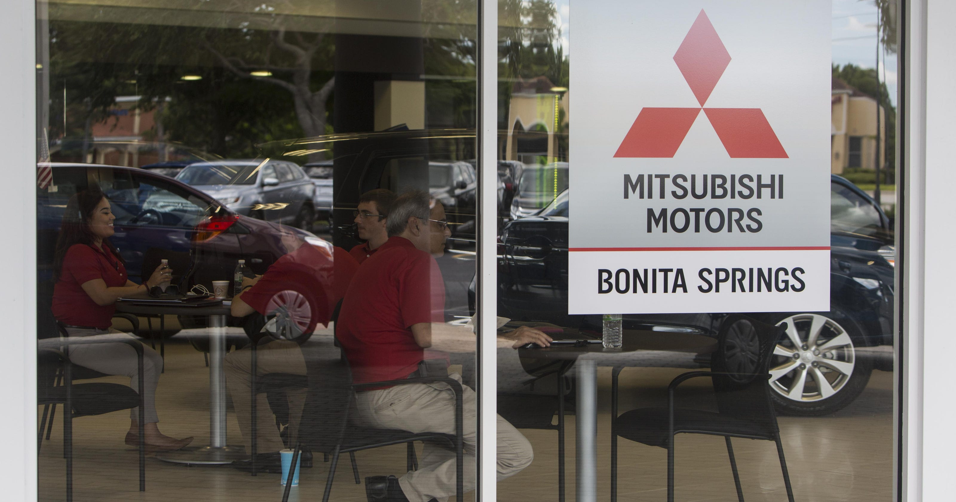 bonita springs mitsubishi owners acquire 2nd store in fort myers