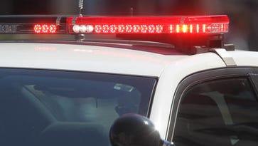 Sheridan man dies in car crash