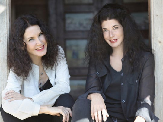 The Labèque Sisters, duo piano team, will play Mozart