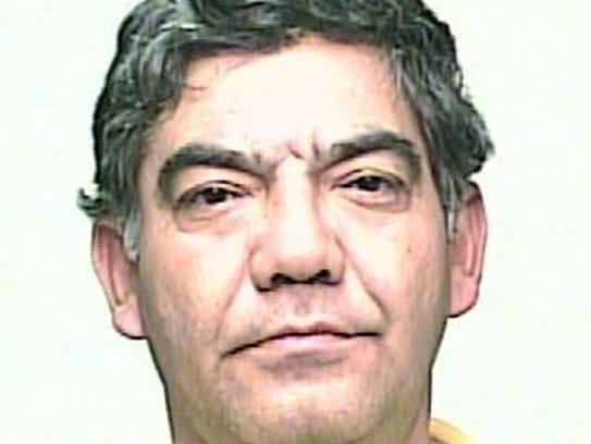 Francisco Vazquez Zertuche