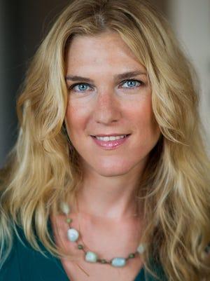 "Anya Kamenetz, author of ""The Test"""