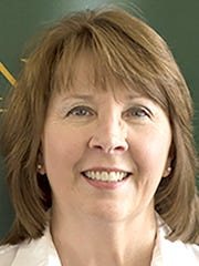 Sandra Clark has been named as registrar in the academic affairs division of McDaniel College.
