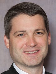 Timothy E. Peters of SEK & Co. was appointed to the