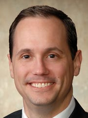 William Taroli has been named vice president, commercial