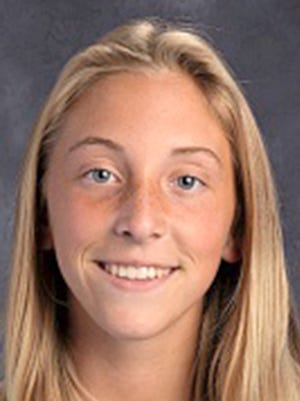 Bridget Bozman, Elco Middle School