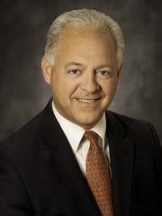New Castle Councilman Bob Weiner