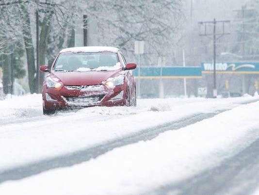 News: Winter Storm Stella