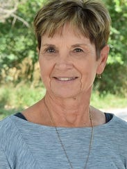 Barbara Kruse is running for an open seat for District