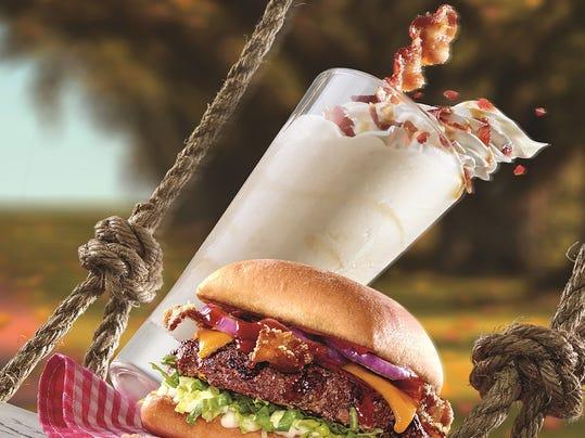 Bacon Shake' takes milkshakes to new level