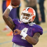 Clemson's pro day set for March 16