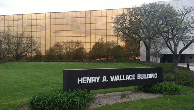 Henry A. Wallace Buildling