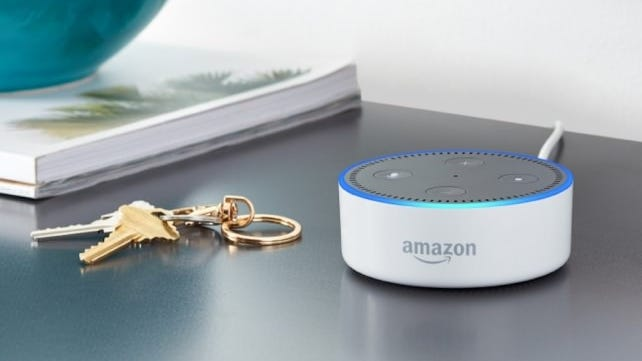 "You can change the ""wake word"" on your Echo or Echo Dot so it's easier to remember."