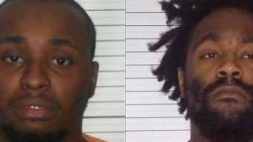 Marion residents Shiloh S. Jackson and Sylvester E. Jones II were indicted on felony drug charges by a Marion County Grand Jury on Wednesday.