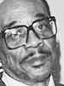Rev. Otis J. Miller Jr., 84