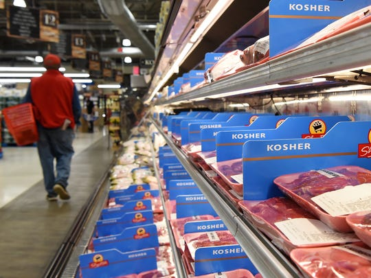 ShopRite in Englewood has been recently renovated with