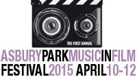 Asbury Park Music in Film Festival 2015