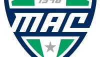 The Mid-American Conference logo